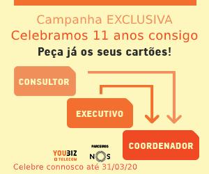Subida de patamar | YouBIZ Telecom