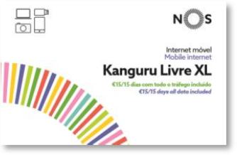 Kanguru Livre XL