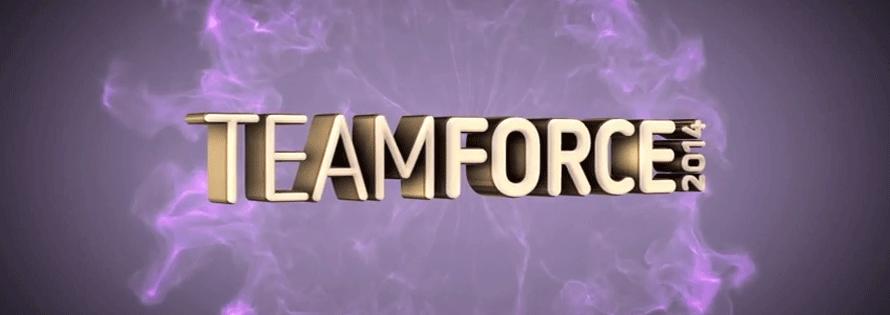 Reportagem YouBIZ Team Force 2014