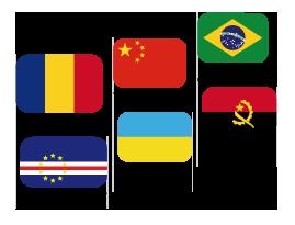 Tarifário Mundo | YouBIZ Telecom