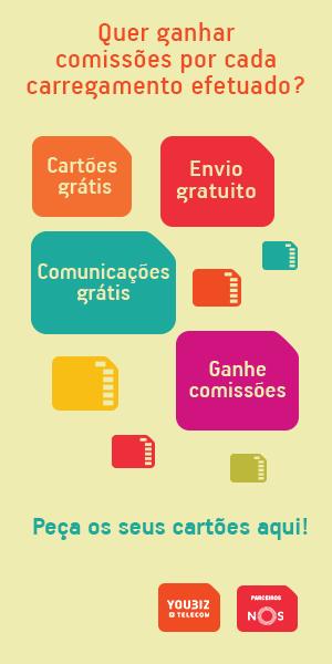 YouBIZ Telecom | Ganhe comissões por cada carregamento